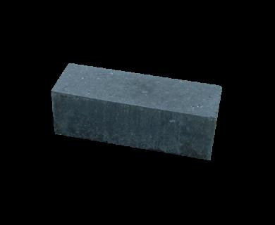 Stapelblok 20 x 20 x 60 strak zwart