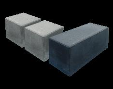 Stapelblokken / Zitelementen
