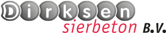 Dirksen Sierbeton